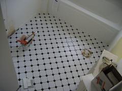 bathroom remodel 2005