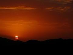 Sunset, Zarand