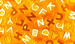Random Letters by Thomas Hawk, on Flickr