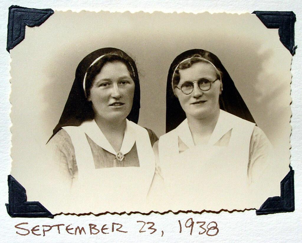 Zylstra sisters