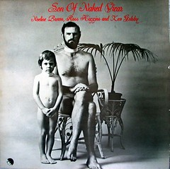 son of naked vicar (*omnia*) Tags: badalbumcover album cover vicar priest badtaste topv111 topv333