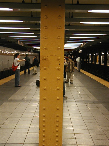 Union Sq. subway station