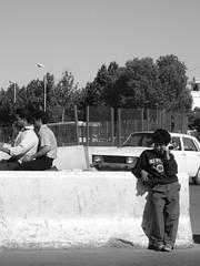 (salehbaba) Tags: blackandwhite bw 15fav persian iran forsakenpeople persia drug iranian forsakenbythesociety childrenportrait drugabusing drugabuser globalpoverty salehbaba