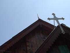 church2 (raaniad) Tags: nathiagali pakistan june 2005