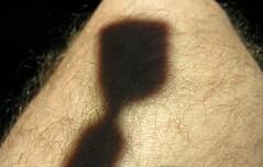 Mirror On Knee (O Caritas) Tags: shadow portrait people me car self hair mirror automobile ride leg knee ocaritas