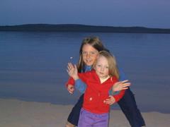 p_ 138 (Bradigan) Tags: family madigan pancake swimming kids