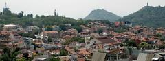 plovdiv_bulgaria (skoeni) Tags: plovdiv bulgarien panorama cityscape plowdiw пловдив hills nebethill stadt