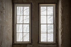 _IMG0395 (Drew's Arcade) Tags: abandoned michigan traverse city state hospital asylum winter