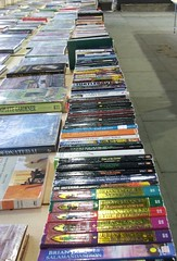 Book stall (Cloudberries) Tags: london tag3 taggedout tag2 tag1 books bookstall