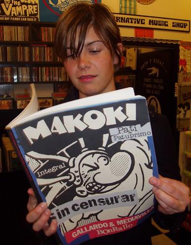 13-1-06 # makoki 3