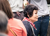 Faithful (campra) Tags: japan miyagi 宮城県 matsushima 松島 temple oldlady lady portrait crowd