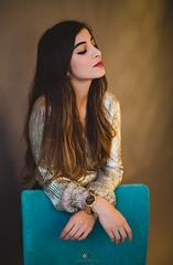 Sam (Ivonne Adame) Tags: woman beautiful girl portrait portraits
