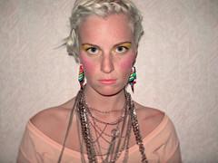 Paige - by Hrabina von Tup Tup