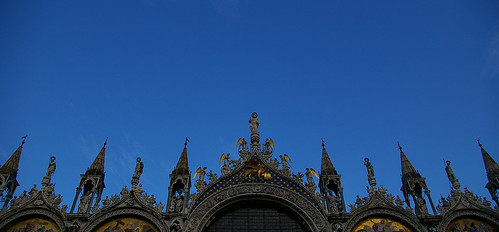 11.2006 Venice - St. Marco