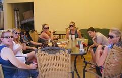 Aussie Day 07 - BBQ At Gabby's
