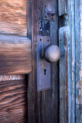 Basque knob (Tim Gavin) Tags: door old abandoned northerncalifornia ruins antique rustic doorknob ghosttown decrepit basque truckee nevadacounty sheepcamp tahoenationalforest sierracounty 123f1 timgavin timgavinphotography plumascountyphotographer
