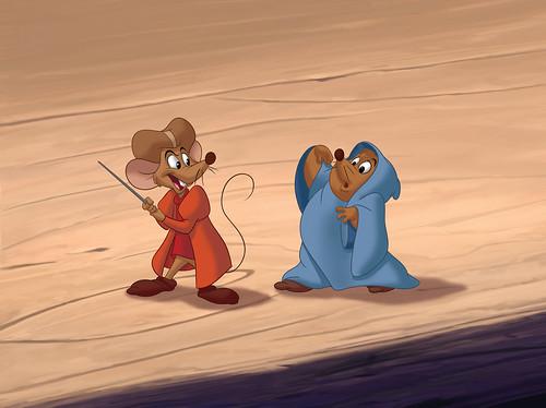 فيلم كرتون سندريلا الجزء الثالث 3 Cinderella III مترجم عربى 374685173_51c4195353