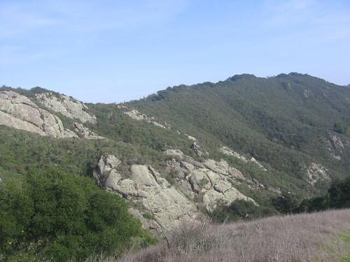 Los Trampas Regional Wilderness
