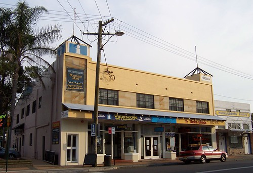 Watersedge Motel The Boulevard Woy Woy