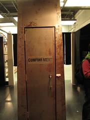 Confinement (jbcurio) Tags: ontariosciencecentre