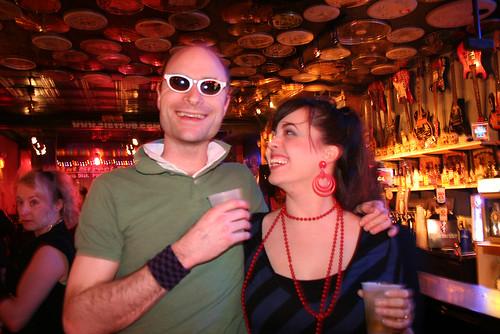New Wave Cabaret 2007