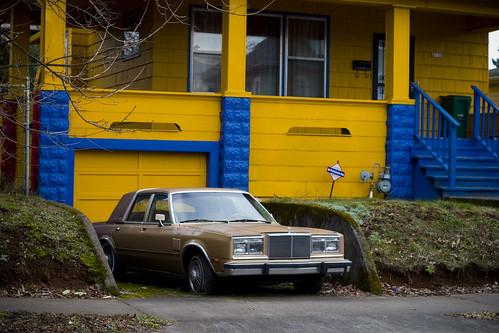 Ronald McDonald\'s House