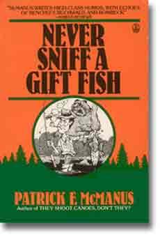gift fish