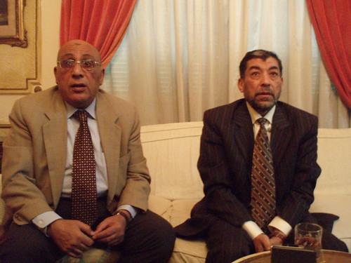 Geneidi and Ghallab