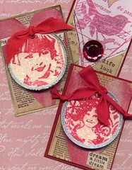 circlebackstudio.com - » altered art… :  craft design designer diy