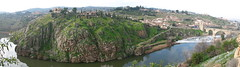 Toledo pan (varsovia103) Tags: panorama spain jeremy toledo