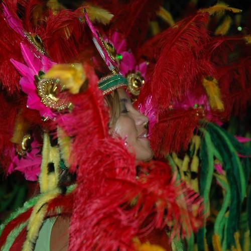 Carnaval Vitória 2007 - Jucutuquara