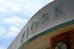 the kisok
