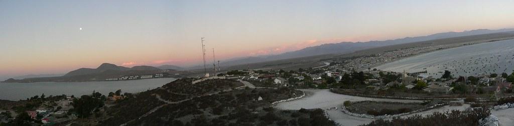 Panoramica de Tongoy