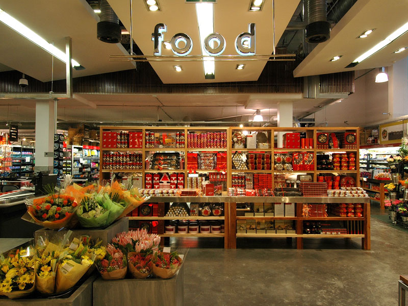 Pictures Of South African Retail And Chain Restaurants