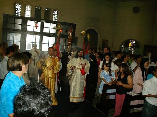 Felipe's Deaconal Ordination - 14 por Philippe Gebara.