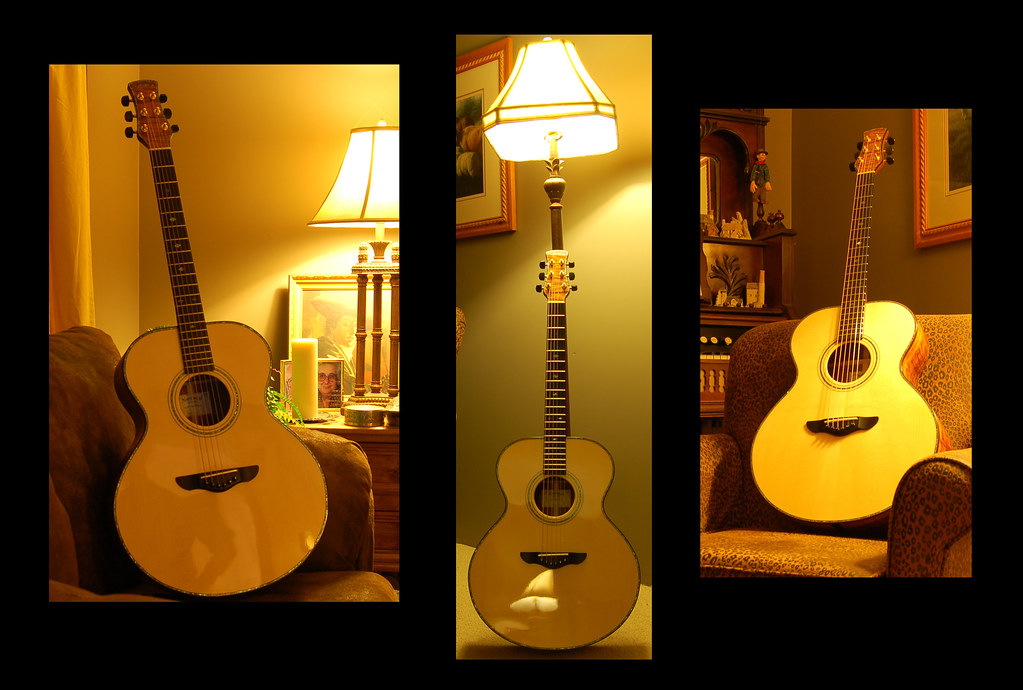 Northwood Guitar