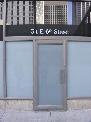54 E. 6th St