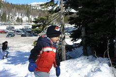 Snow 028 (Jill Huang) Tags: snow sledding boreal 20070217