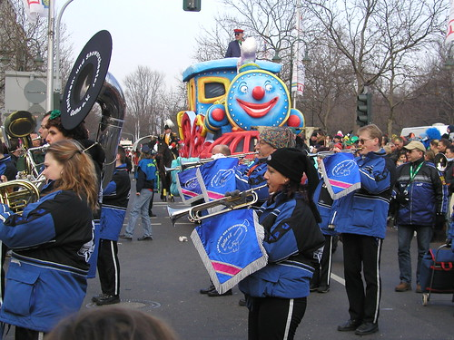 Dusseldorf Carnivale 0205 002