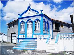 Portugal Açores Terceira