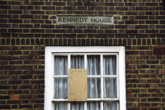 Kennedy House - by habeebee