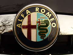 ALFA ROMEO, F..K YOU!!!