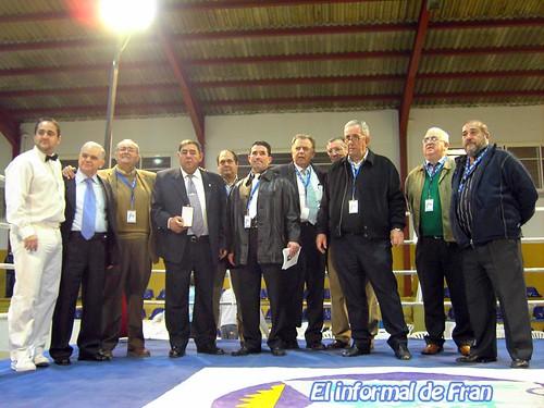boxeo, homenaje casas