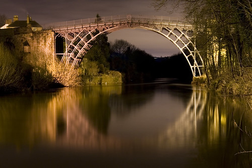 The Ironbridge - (reworked)