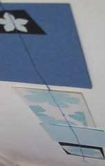 Hanging card 1