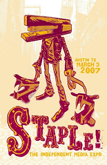 StapleFlyer