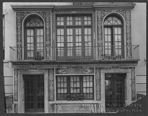 177-179 Columbia Heights, 1920