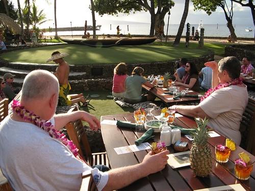 Viajes a Maui para una luna de miel en Hawái