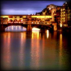Ponte vecchio (vanvos) Tags: bravo italia firenze toscana thebestbravo skyarchitecture outstandingshots p1f1