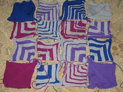 Baby Blanket A